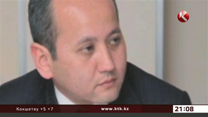 Казахстан не ведет переговоров с Россией о ре-экстрадиции Аблязова