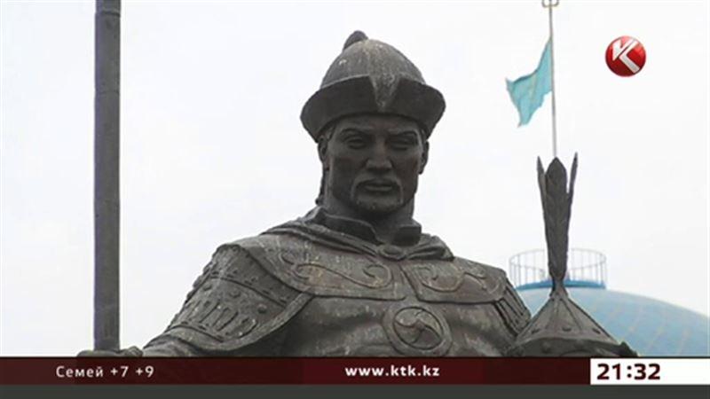 Казахские ханы станут героями нового сериала