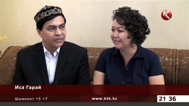Мексиканскую свадьбу с казахским размахом сыграли в Шымкенте