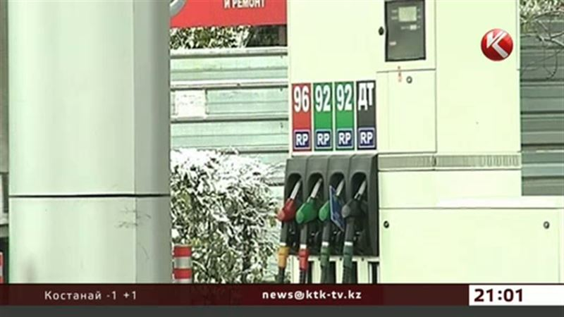 Азербайджан согласен продать бензин Казахстану, но по хорошей цене