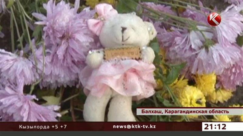 Карагандинская область шокирована зверским убийством школьницы