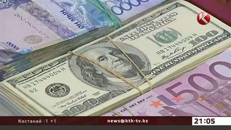 Нацбанк должен предупреждать о корректировке курса тенге, считают депутаты