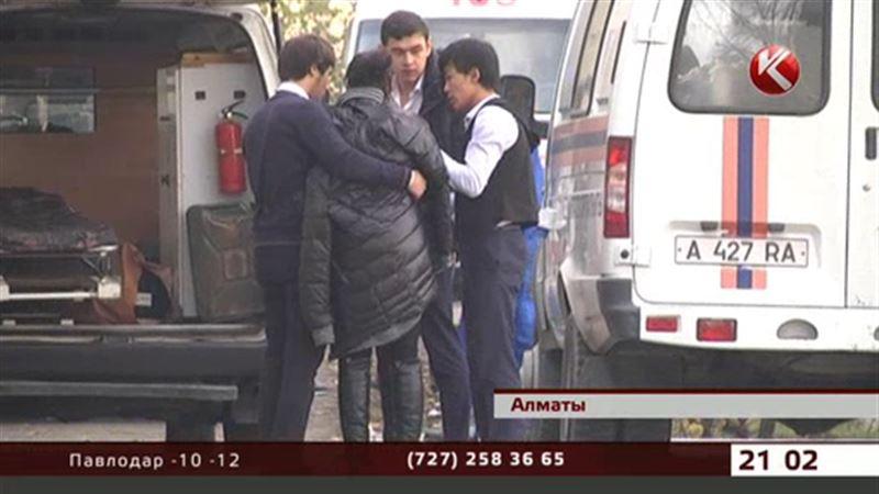 Взрыв в алматинском колледже: одна студентка погибла, пятеро в тяжелом состоянии