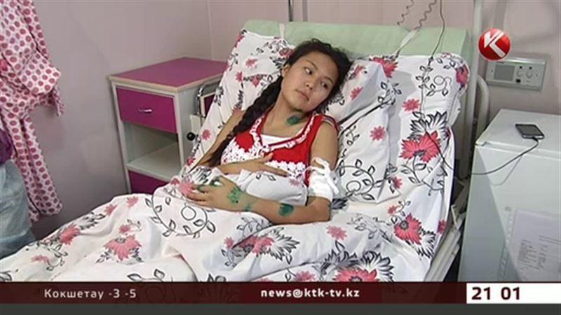 Пострадавшие от взрыва в Алматы: «Учитель дал нам гранату – посмотреть»