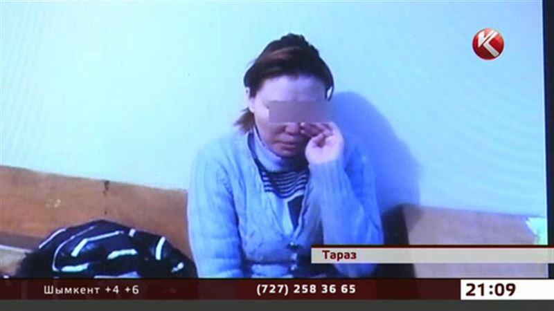 Чтобы досадить мужу, женщина задушила двоих малолетних детей