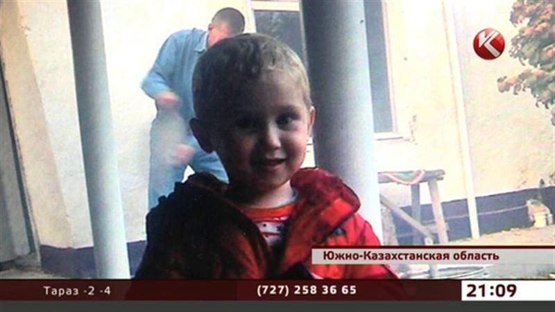 В ЮКО мужчина с расстройством психики убил 3-летнего племянника