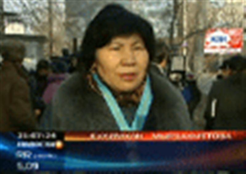 На скамье подсудимых многодетные матери: в Алматы возобновился скандальный процесс по делу о крупном земельном мошенничестве