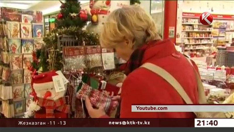 Самые щедрые на подарки – британцы, самые скупые – голландцы