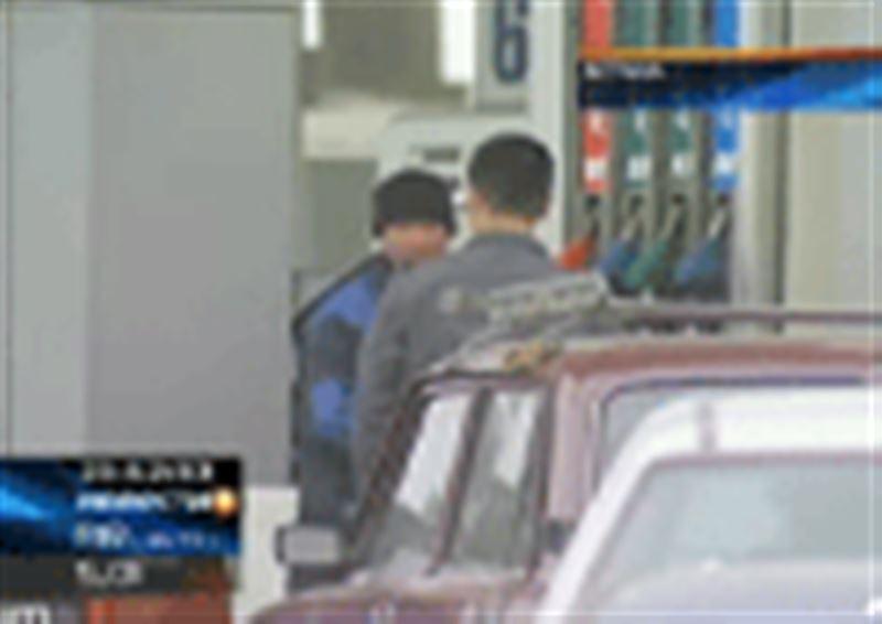 Министр энергетики и минеральных ресурсов РК предложил зафиксировать цены на «восьмидесятый» бензин, а также на дизельное топливо