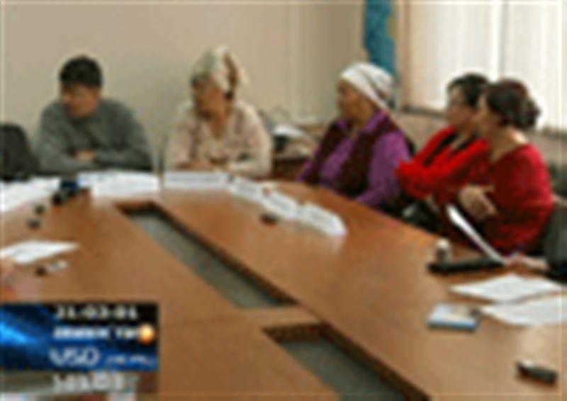 Сколько должен Кажимкан Масимов? В Алматы группа дольщиков и предпринимателей выступила с обвинениями в адрес отца Премьер-министра