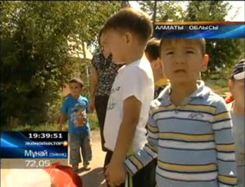 Елімізде мектеп оқушыларын жол апаттарынан сақтандыруға арналған кең көлемді шара басталды