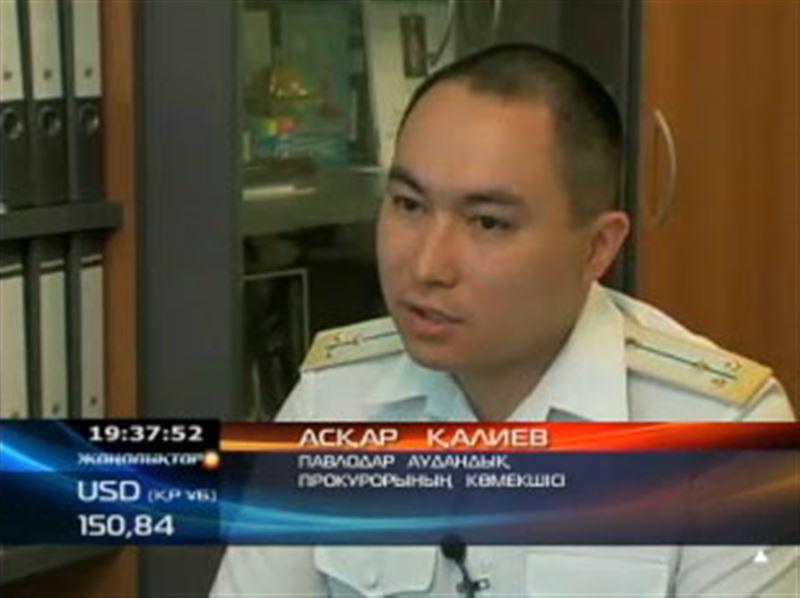 Павлодар: егін маусымына бөлінген субсидияның орынсыз жұмсалғаны анықталды