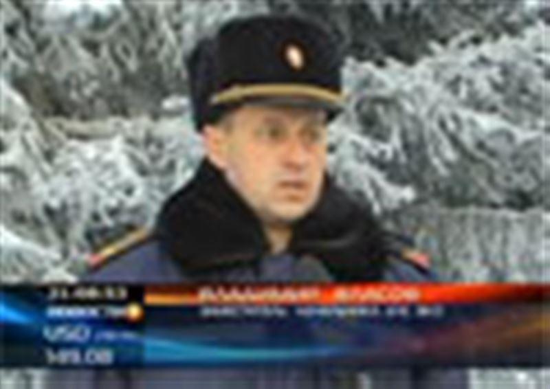 Первые жертвы зимних морозов: в Северном Казахстане обнаружили тело 59-летней пенсионерки