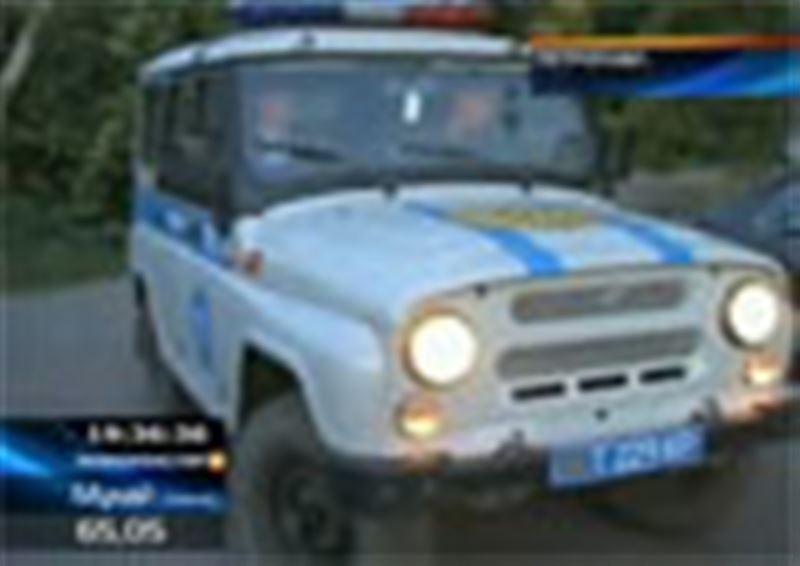 Петропавл: әйел зорлаған екі полиция қызметкері 8 жылға бас бостандығынан айырылатын болды