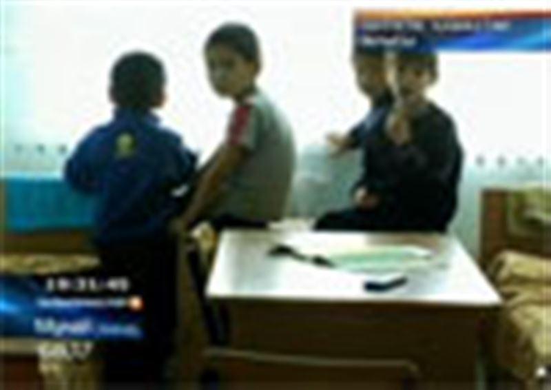Солтүстік Қазақстан облысында бірнеше оқушы уланып, ауруханаға түсті