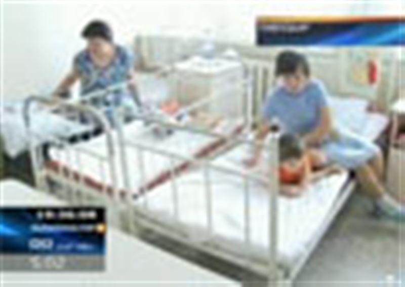 Павлодар: балабақша асханасында тамақтанған 6 бала уланып ауруханаға түсті
