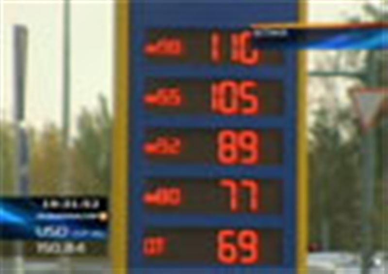 Энергетика және минералдық ресурстар министрі Сауат Мыңбаев бензин бағасын өсіру мәселесін көтерді