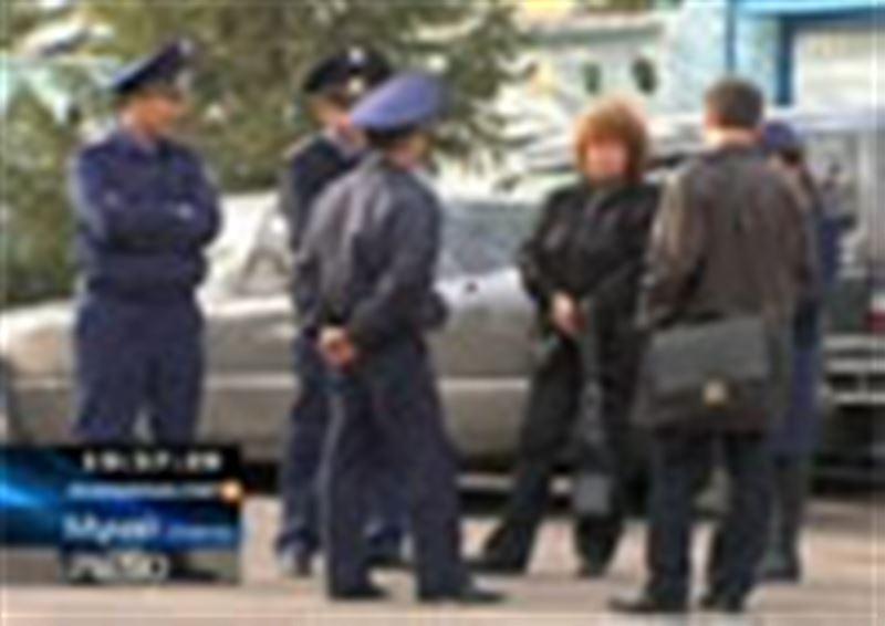 Павлодар: заң колледжінде жаппай төбелестің болған-болмағаны анықталуда