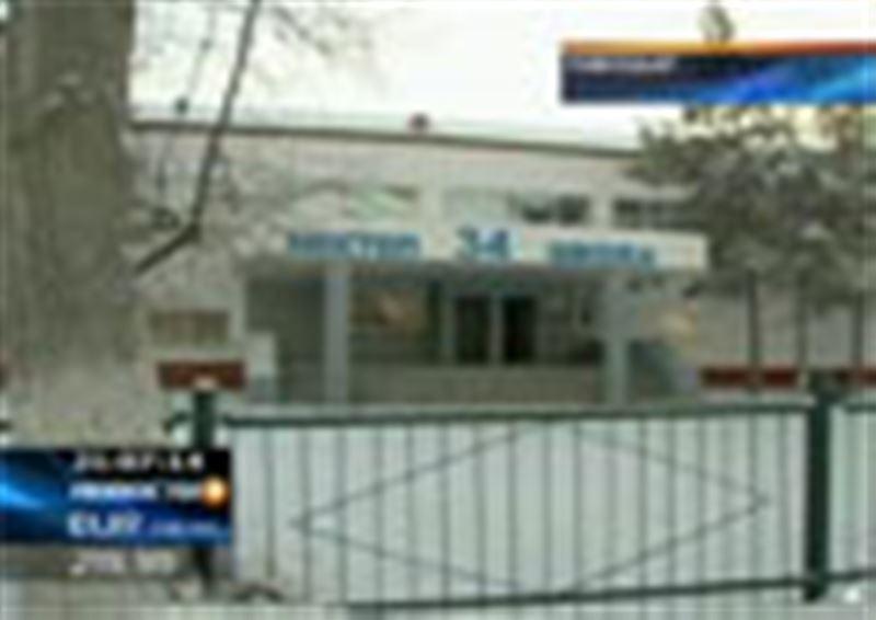 Холодный фронт сместился, морозы пришли с востока на север Казахстана, отменены занятия в школах Астаны и Павлодара