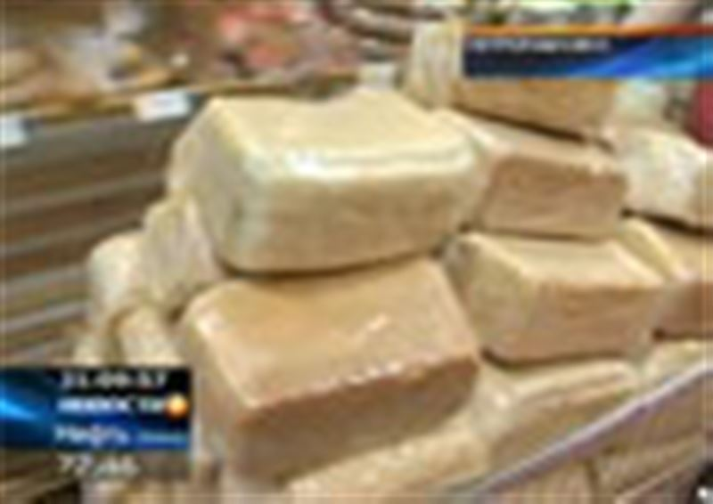 Петропавловские предприниматели снизили цену на хлеб