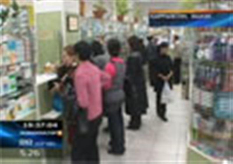 Қырғызстанда доңыз тұмауына шалдыққандардың саны 27 адамға жетті