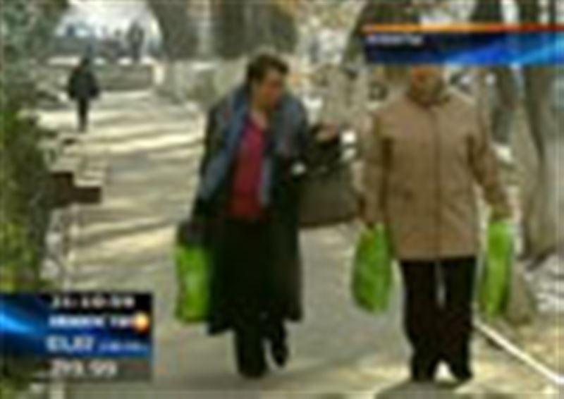 Казахстанцы не теряют оптимизма. Об этом говорят данные соцопроса