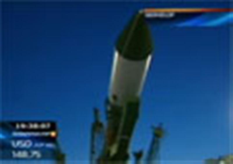 Бүгін Байқоңыр айлағынан Ресейдің «Протон» зымыран тасығышы ғарышқа ұшырылады