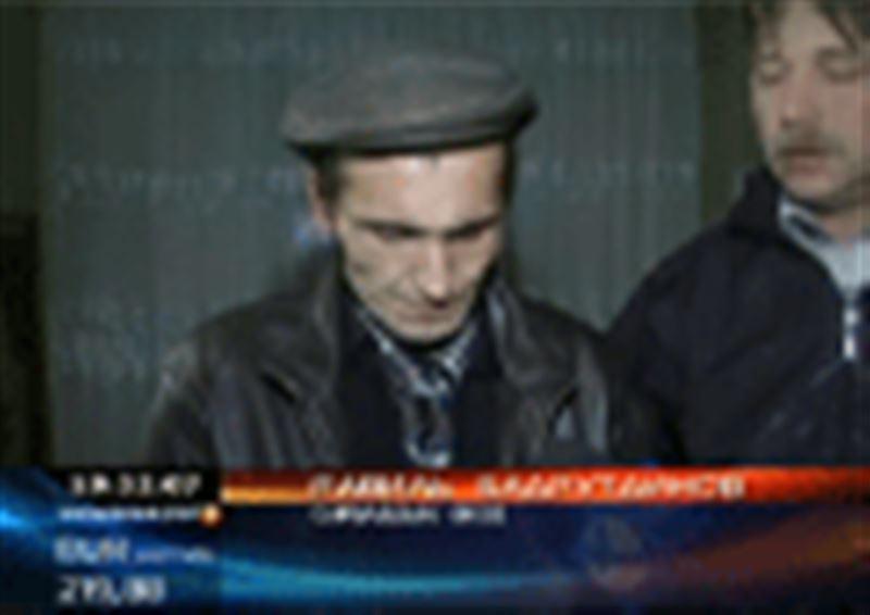 Жамбыл облысының әскери бөлімшесінде азаматтық борышын өтеп жүрген сарбаз мерт болды