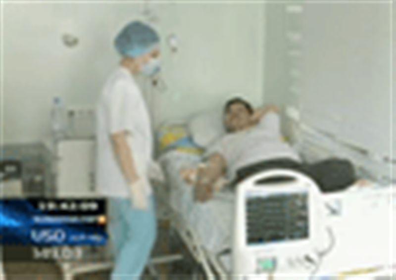 Денсаулық сақтау министрінің айтуынша, биыл Қазақстанда өткір респираторлық вирустың қауіптілігі жоғары