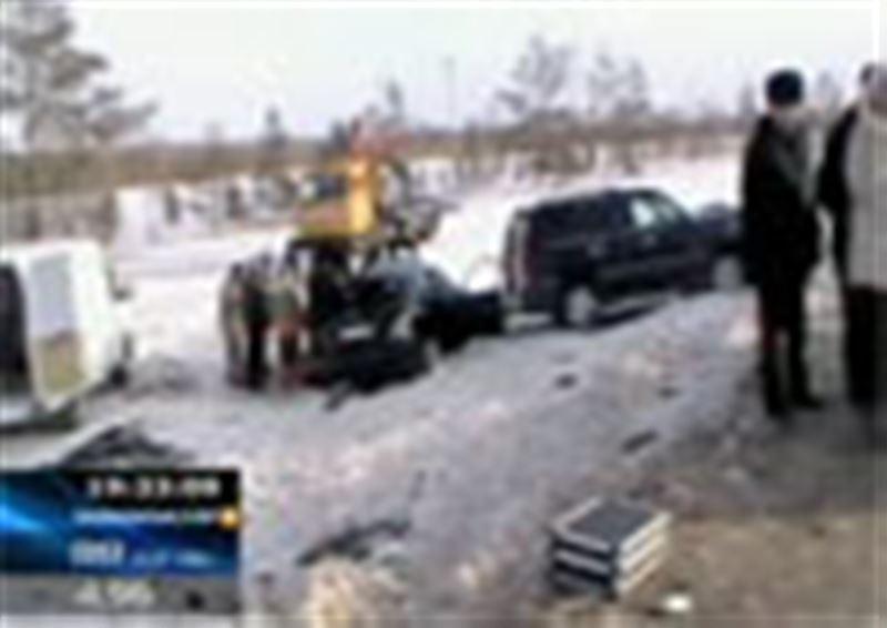Астана: бірнеше адамның өліміне әкелген екі ірі жол оқиғасына қатысты тергеу жалғасуда
