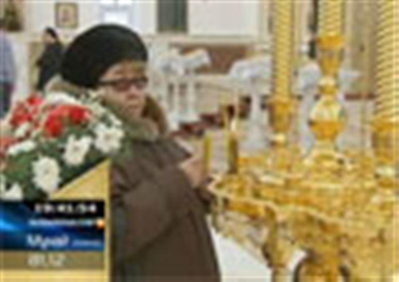 Мәскеу мен күллі Ресей патриархы Кирилл Қазақстанға ресми сапармен келмек