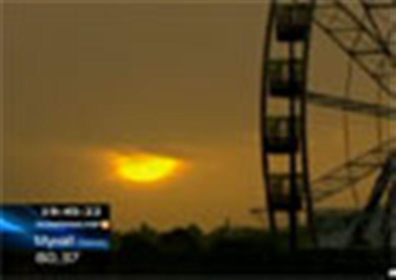 Австралия: Мельбурнда ауа температурасы 40 градусқа дейін көтеріліп, тұрғындарды әуре-сарсаңға салды