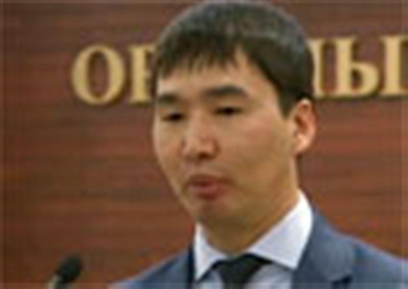 ҰҚК-нің Алматы қалалық департаменті бастығының бұрынғы орынбасары қамауға алынды