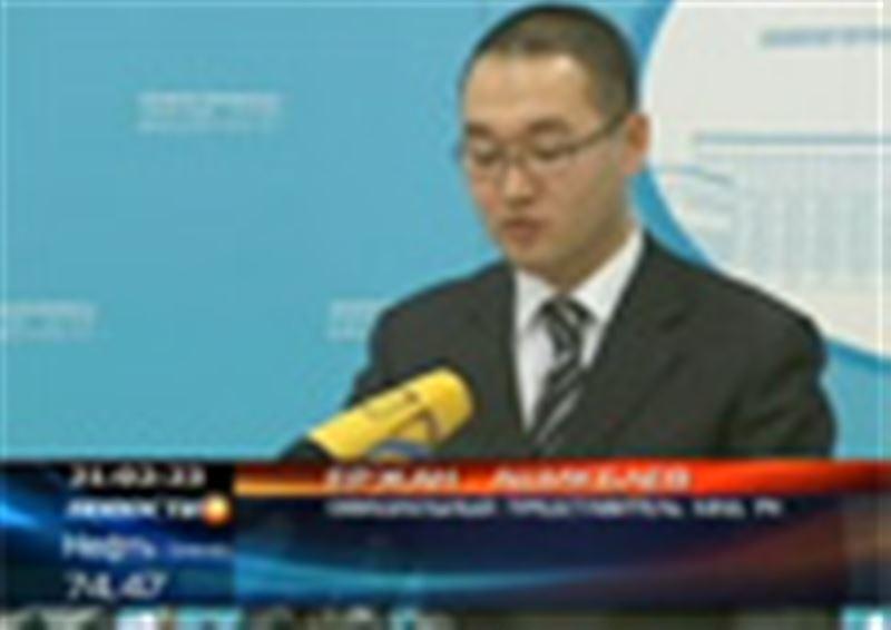 Летчики за груз не отвечают. МИД Казахстана настаивает на невиновности казахстанских пилотов, задержанных в аэропорту Бангкока
