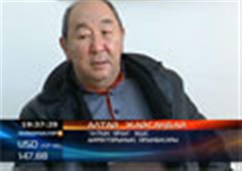Алматы: Алтын Орда базарындағы дәмханада жарылыс болып, 8 адам зардап шекті