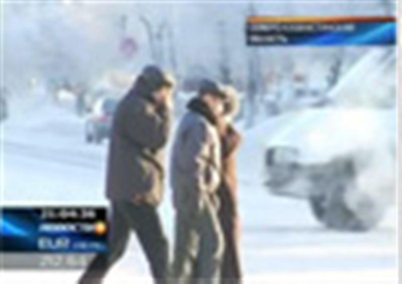Десятки обмороженных и несколько погибших: больницы северных регионов едва справляются с потоком пострадавших от морозов
