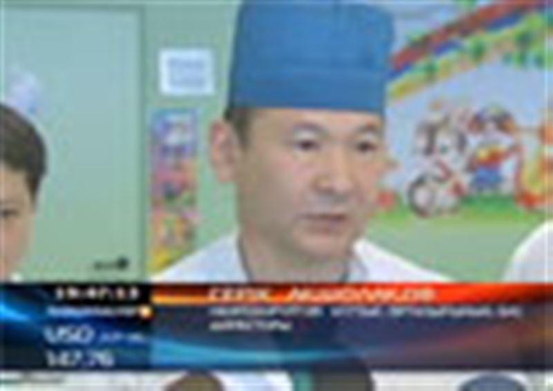Астанада медициналық кластер жүйесі жұмыс істей бастады