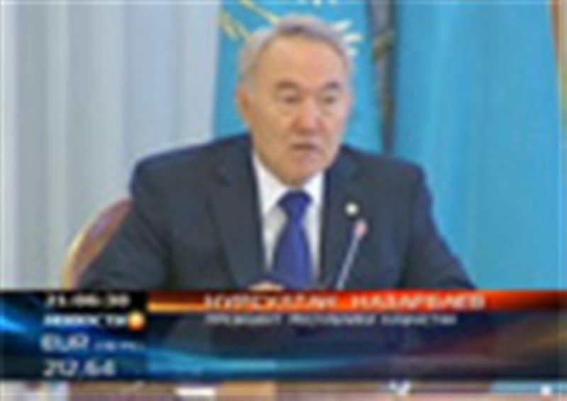 Только морозы, очевидно, мешают посольствам семи различных государств перевезти свои центральные офисы из Алматы в Астану