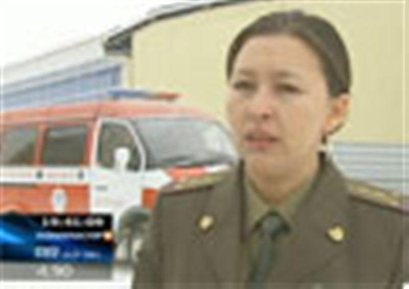 Астана: Сарыарқа ауданында болған өрттен бір жанұя қырылып қалды