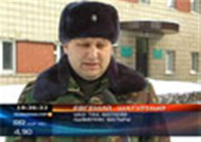 Шығыс Қазақстан облысы: қарға батып жолда қалғандардың саны азаяр емес