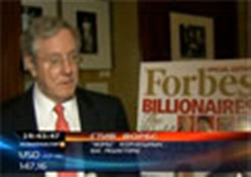 «Форбс» журналы биылғы миллиардерлердің тізімін жариялады