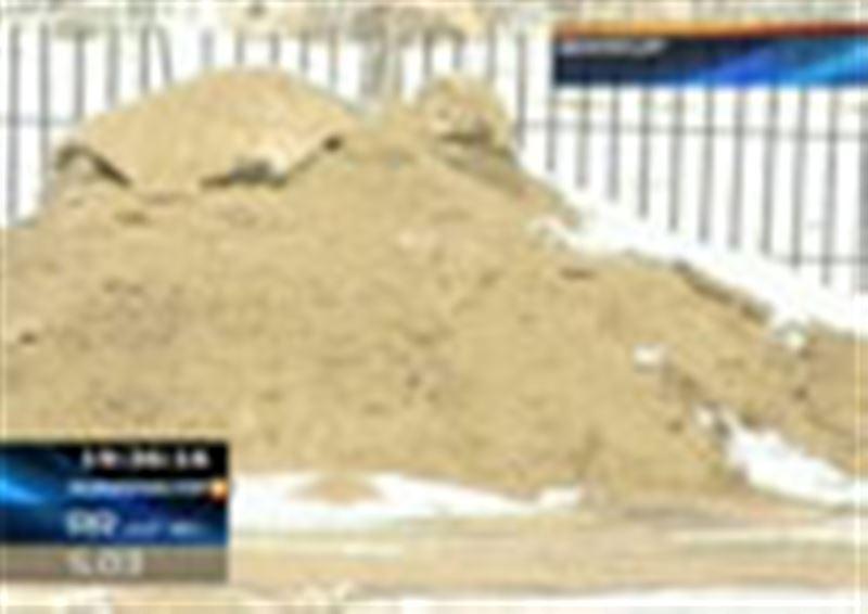 Былтырғы жиналған мол астықты сақтау мәселесі Сенатта тағы да көтерілді