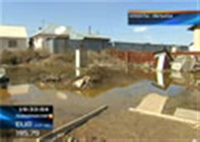 Су тасқынынан Алматы облысының өзге де өңірлері зардап шегуде