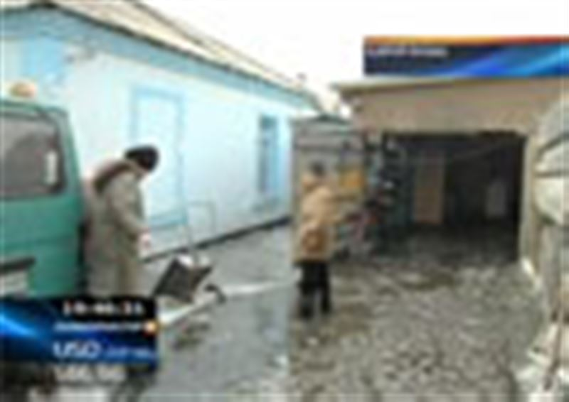 Қарағанды, Ақтөбеде су тасқынынан зардап шегіп жатқан аудандардың саны артып келеді