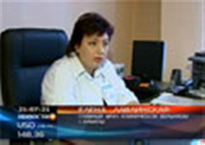 Массовое отравление в Алматы: не менее десятка людей с одинаковыми симптомами поступили в больницы