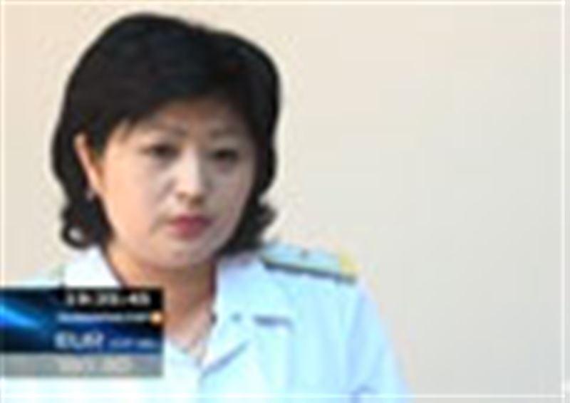 Қызылорда: Мемлекеттік санитарлық-эпидемиологиялық қадағалау департаментінің директоры қамауға алынды