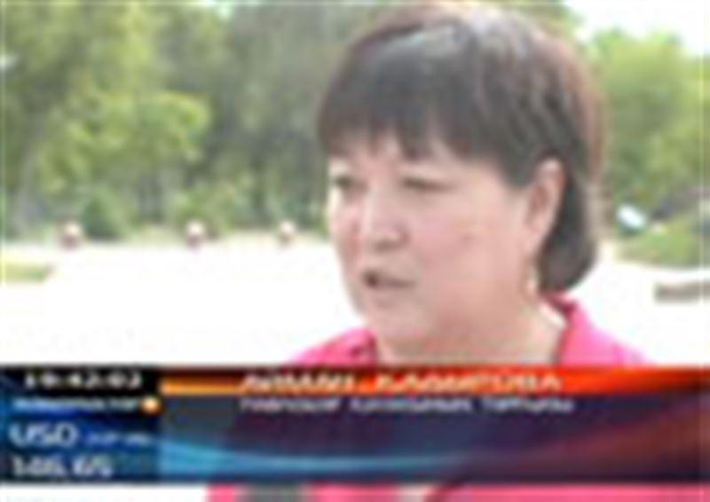 Павлодар: облыстық прокуратураның жаңа ғимаратына қатысты дау туды