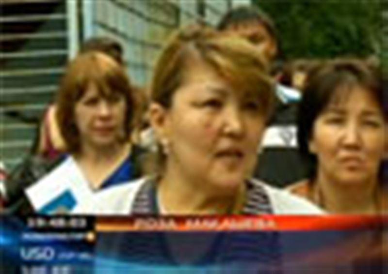 Алматы: балабақша кезегінде әлі 22 мың бүлдіршін тұр