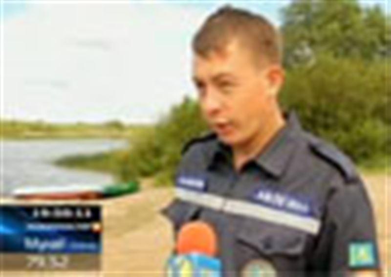 Демалыс күндері еліміз бойынша 21 адам суға батып мерт болды