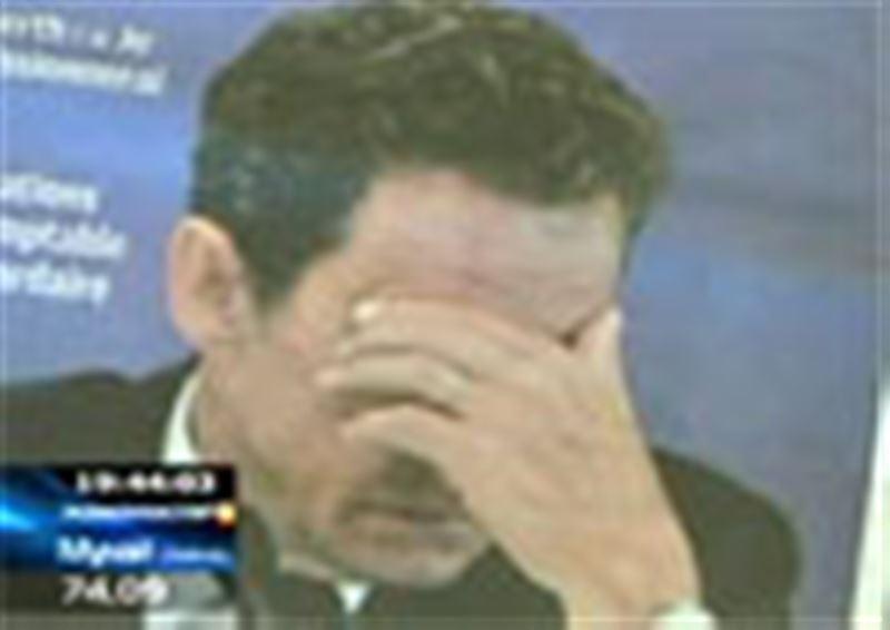 Франция: Николя Саркозидің осыдан үш жыл бұрынғы сайлау науқанындағы заңбұзушылықтар анықталды